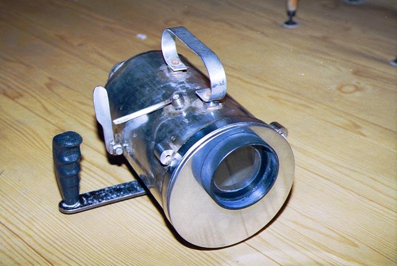 Бокс для подводной видеокамеры своими руками